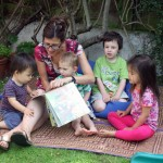 Storytime with Aunty Holly